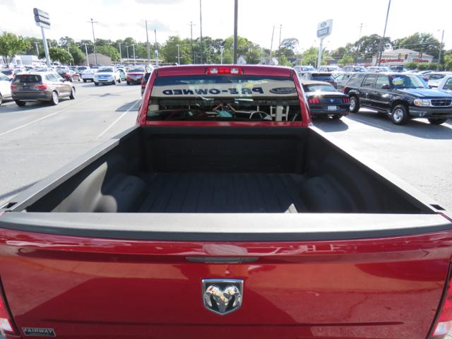 2014 Ram 1500 Quad Cab 4x2,  Pickup #S618A - photo 26