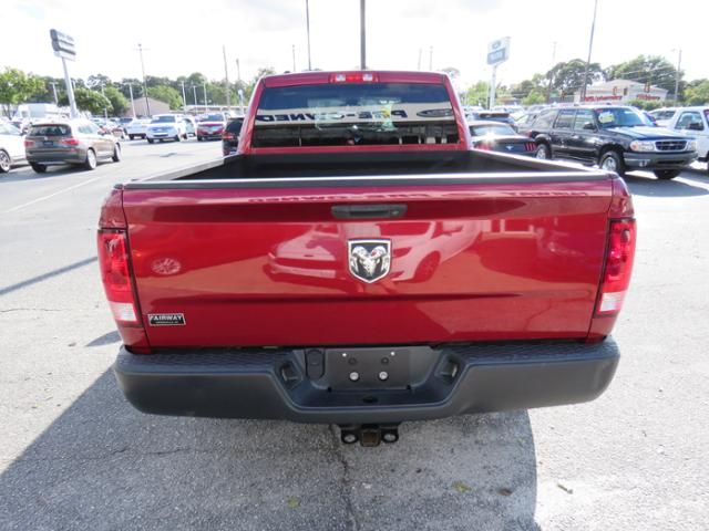 2014 Ram 1500 Quad Cab 4x2,  Pickup #S618A - photo 5