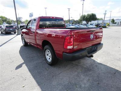 2014 Ram 1500 Quad Cab 4x2,  Pickup #S618A - photo 6