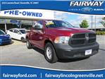 2014 Ram 1500 Quad Cab 4x2,  Pickup #S618A - photo 1