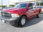 2014 Ram 1500 Quad Cab 4x2,  Pickup #S618A - photo 4