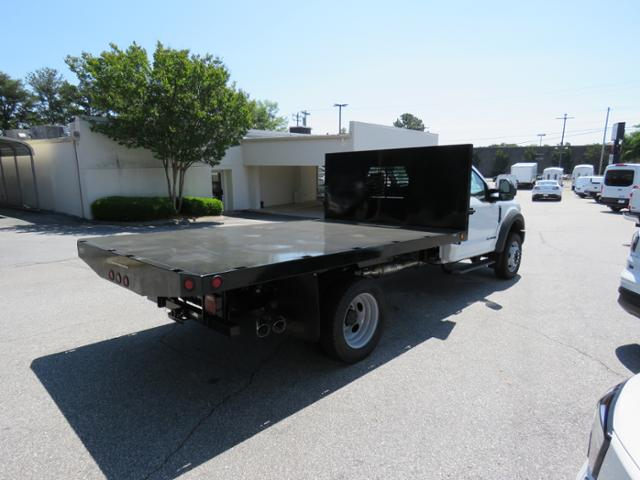 2018 F-450 Regular Cab DRW 4x2,  Freedom Workhorse Platform Body #S628 - photo 2