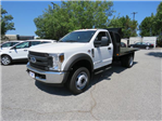2018 F-450 Regular Cab DRW 4x2,  Freedom Workhorse Platform Body #S628 - photo 4