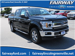 2018 F-150 SuperCrew Cab 4x4,  Pickup #S636 - photo 1