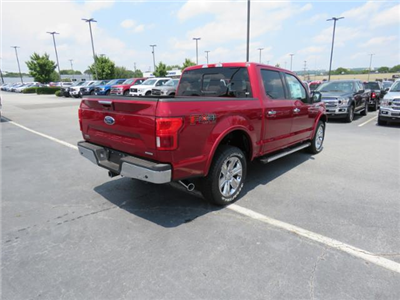 2018 F-150 SuperCrew Cab 4x4,  Pickup #S696 - photo 2
