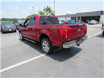 2018 F-150 SuperCrew Cab 4x4,  Pickup #S696 - photo 7