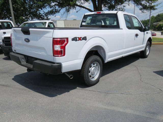 2018 F-150 Super Cab 4x4,  Pickup #S718 - photo 2