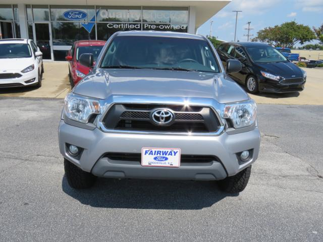 2015 Tacoma Double Cab 4x4,  Pickup #S768A - photo 3