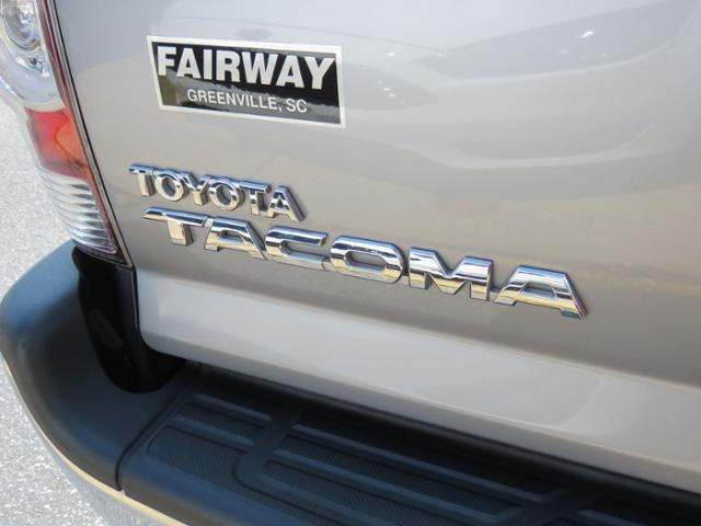 2015 Tacoma Double Cab 4x4,  Pickup #S768A - photo 29
