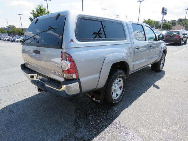 2015 Tacoma Double Cab 4x4,  Pickup #S768A - photo 2