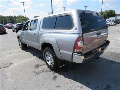 2015 Tacoma Double Cab 4x4,  Pickup #S768A - photo 7