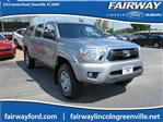 2015 Tacoma Double Cab 4x4,  Pickup #S768A - photo 1