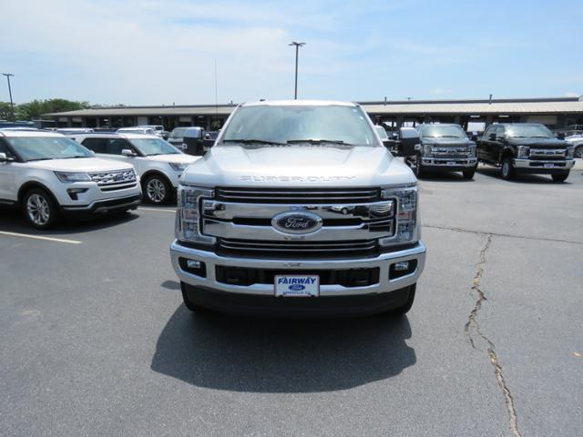 2018 F-250 Crew Cab 4x4,  Pickup #S783 - photo 3