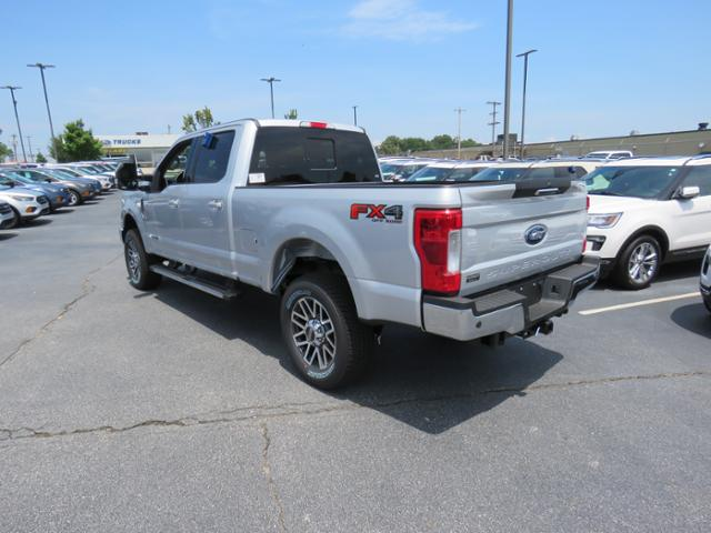 2018 F-250 Crew Cab 4x4,  Pickup #S783 - photo 7