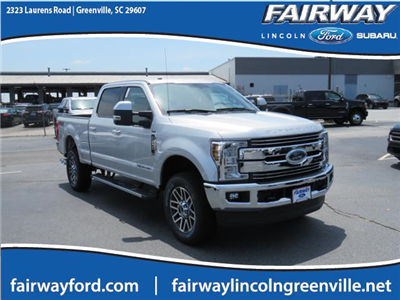 2018 F-250 Crew Cab 4x4,  Pickup #S783 - photo 1