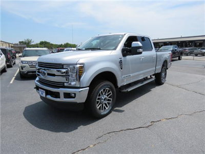 2018 F-250 Crew Cab 4x4,  Pickup #S783 - photo 4
