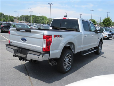 2018 F-250 Crew Cab 4x4,  Pickup #S783 - photo 2