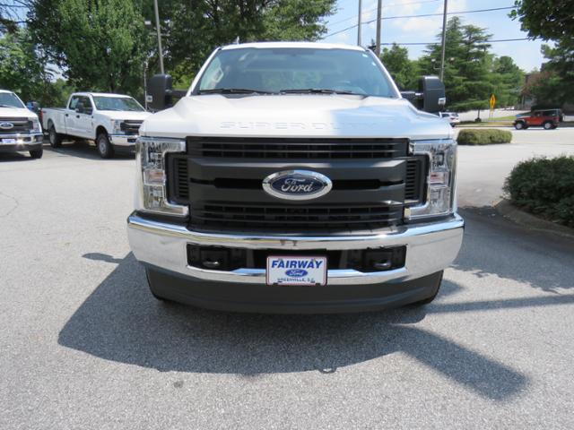 2018 F-350 Crew Cab 4x4,  Pickup #S794 - photo 3