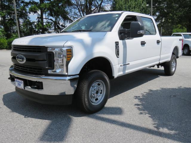 2018 F-350 Crew Cab 4x4,  Pickup #S794 - photo 4