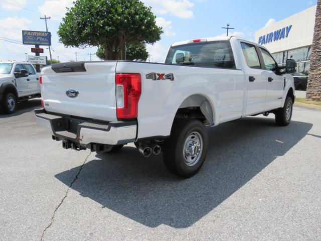 2018 F-350 Crew Cab 4x4,  Pickup #S794 - photo 2