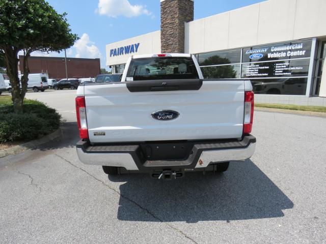 2018 F-350 Crew Cab 4x4,  Pickup #S794 - photo 6