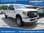 2018 F-350 Crew Cab 4x4,  Pickup #S794 - photo 1