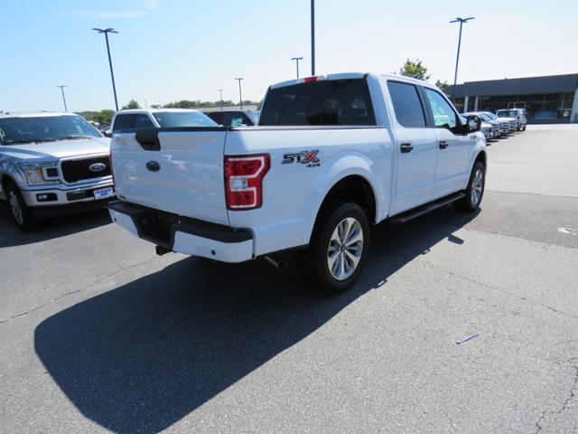 2018 F-150 SuperCrew Cab 4x4,  Pickup #S812 - photo 2