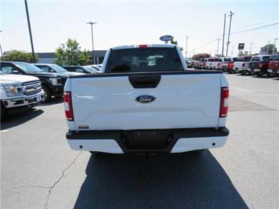 2018 F-150 SuperCrew Cab 4x4,  Pickup #S812 - photo 6