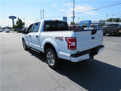 2018 F-150 SuperCrew Cab 4x4,  Pickup #S812 - photo 7