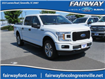 2018 F-150 SuperCrew Cab 4x4,  Pickup #S812 - photo 1