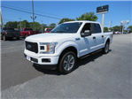 2018 F-150 SuperCrew Cab 4x4,  Pickup #S812 - photo 4