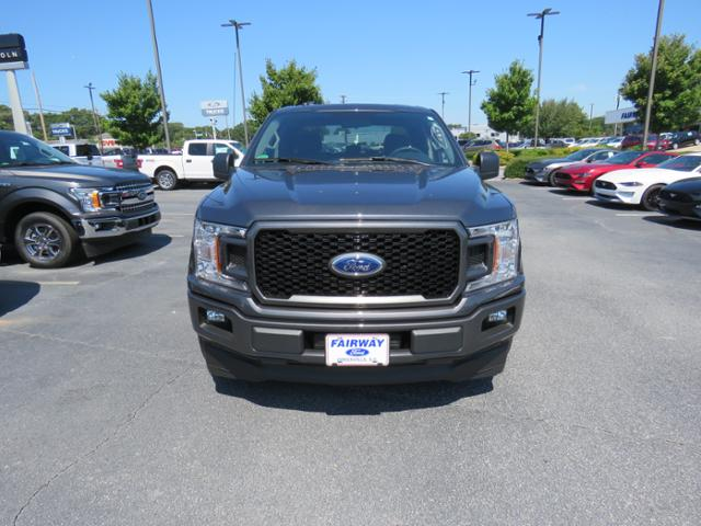 2018 F-150 Super Cab 4x2,  Pickup #S860 - photo 3