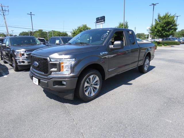 2018 F-150 Super Cab 4x2,  Pickup #S860 - photo 4