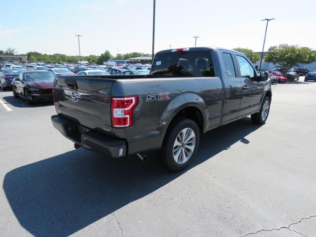 2018 F-150 Super Cab 4x2,  Pickup #S860 - photo 2