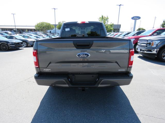 2018 F-150 Super Cab 4x2,  Pickup #S860 - photo 5