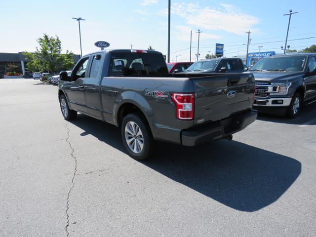 2018 F-150 Super Cab 4x2,  Pickup #S860 - photo 6