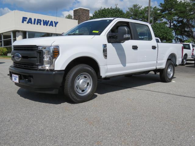 2019 F-250 Crew Cab 4x2,  Pickup #T15 - photo 4