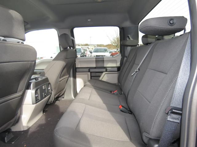 2019 F-150 SuperCrew Cab 4x4,  Pickup #T151 - photo 10