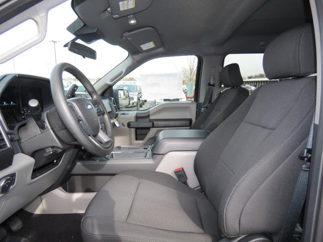 2019 F-150 SuperCrew Cab 4x4,  Pickup #T151 - photo 11