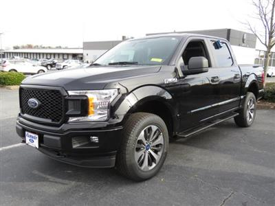 2019 F-150 SuperCrew Cab 4x4,  Pickup #T151 - photo 5