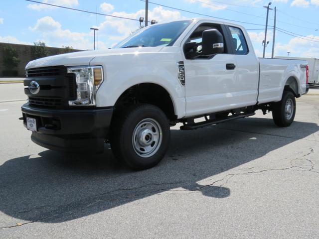 2019 F-250 Super Cab 4x4,  Pickup #T30 - photo 4