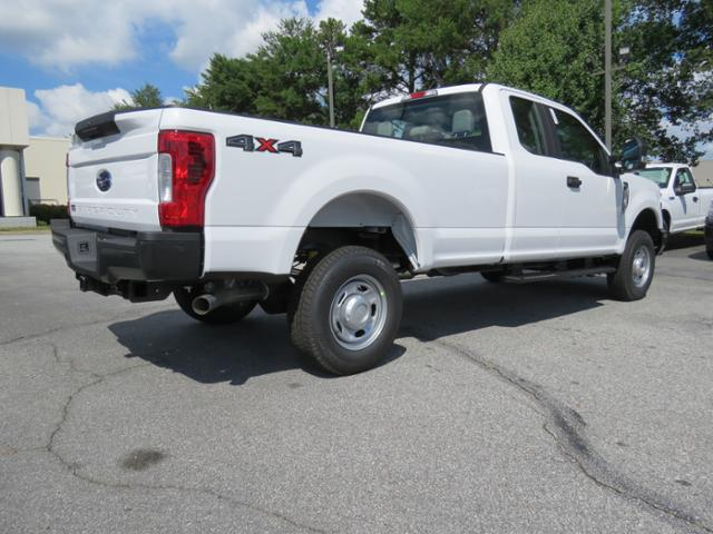 2019 F-250 Super Cab 4x4,  Pickup #T30 - photo 2