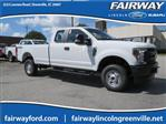 2019 F-250 Super Cab 4x4,  Pickup #T30 - photo 1