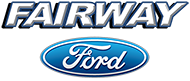 Fairway Ford Greenville logo