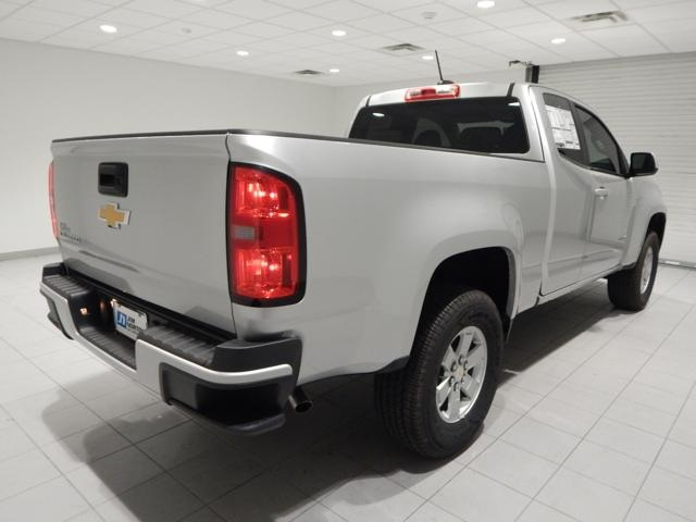 2017 Colorado Double Cab Pickup #17002 - photo 2