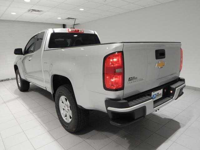 2017 Colorado Double Cab Pickup #17002 - photo 4