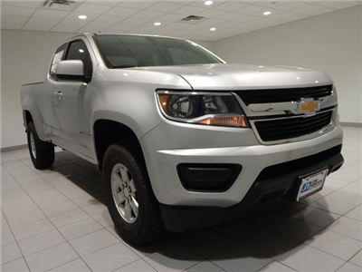2017 Colorado Double Cab Pickup #17002 - photo 1