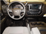 2018 Silverado 3500 Crew Cab 4x4 Platform Body #17451 - photo 7