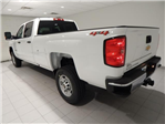 2018 Silverado 2500 Crew Cab 4x4 Pickup #17452 - photo 4