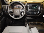 2018 Silverado 2500 Crew Cab 4x4 Pickup #17452 - photo 7